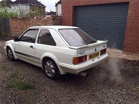 service manual how petrol cars work 1985 ford escort windshield wipe control service manual