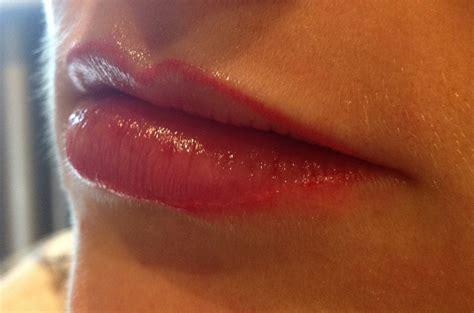 lip liner tattoo cardiff lip liner rachel kennedy semi permanent cosmetics and