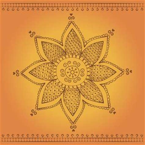 henna tattoo hand muster 29 henna muster schablone makedes