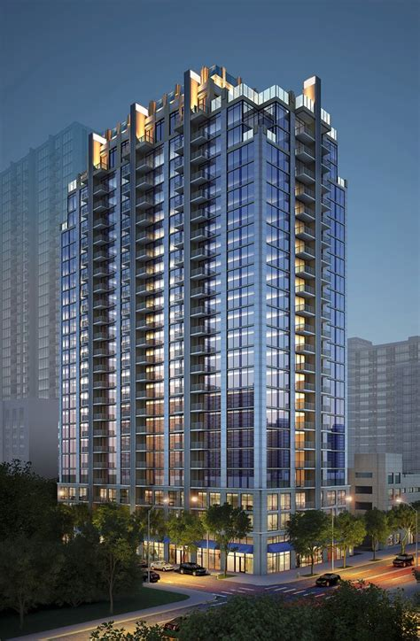 sky house skyhouse houston 42 photos 18 reviews apartments 1625 main st downtown