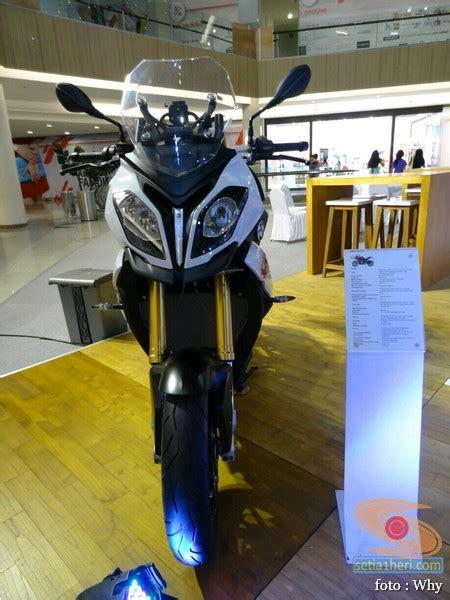 Bmw Motorrad Surabaya by Daftar Harga Motor Bmw Motorrad Di Surabaya Tahun 2017 3