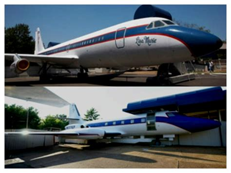 elvis jet elvis s jets to go on auction autoevolution