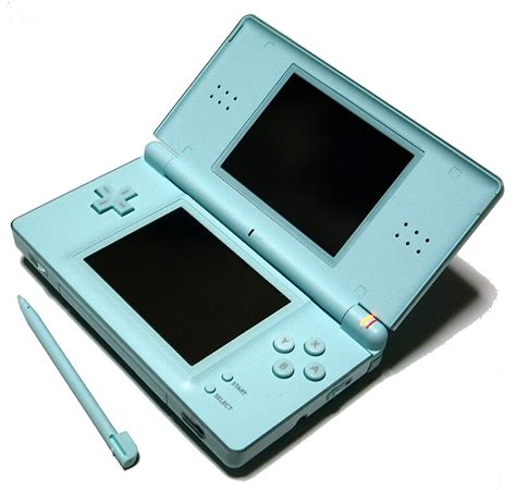 Ds Lite by File Nintendo Ds Lite Blue 01 Jpg