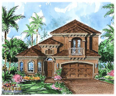 tuscan house designs and floor plans mediterranean house plan 2 story tuscan style home floor plan