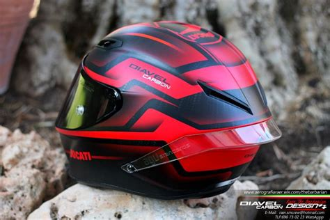 Motorradhelme Yamaha by Die Besten 25 Ducati Helm Ideen Auf Pinterest Yamaha