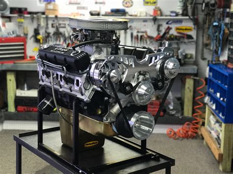 chrysler crate engines 360 c i chrysler crate engine with 400 hp