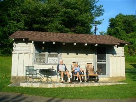 Rocky Knob Cabins by America S Smallest National Park Lodge National Parks