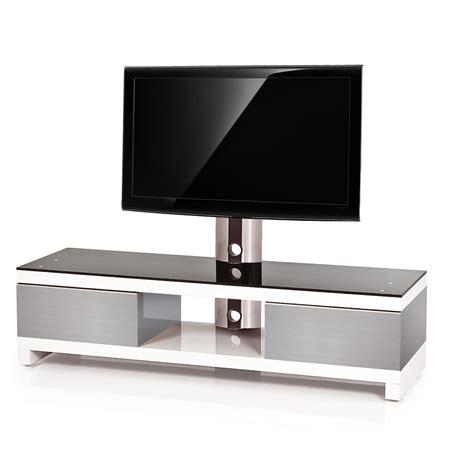 Meubles H Et H 434 by Meuble Tv Design 140 Cm Blanc Rm 140h Swi Exclusive