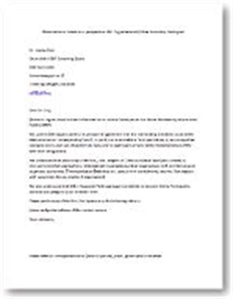 Letter Of Intent For Membership Letter Of Intent Template For Organizations Gbif Org