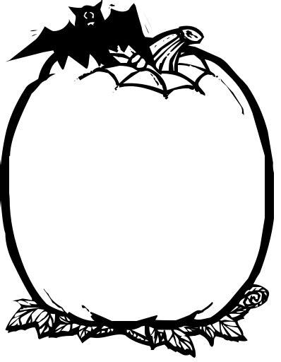 pumpkin blank - /holiday/halloween/blanks/pumpkin_blank ... About:blank Free Halloween Clipart