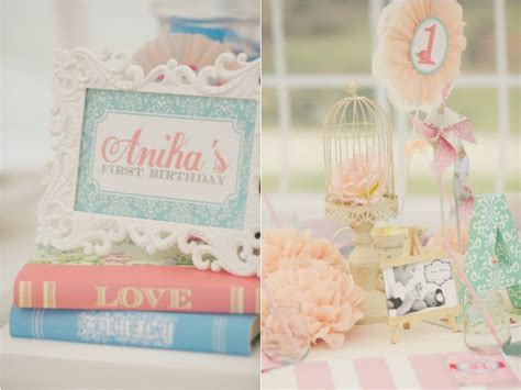 Candy Giveaways Philippines - anika s shabby chic themed party 1st birthday party doll manila