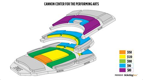 cannon center seating chart shen yun in february 13 14 2018 at cannon
