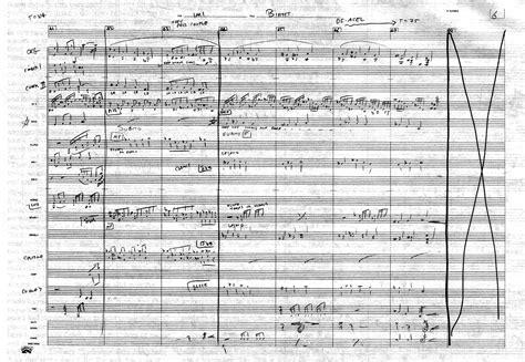 themes in film scores wer orchestriert noch selbst seite 4 komponisten