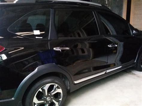 Mobil Bekas Honda Brv 2016 br v jual atau kredit honda brv e 2016 mobilbekas