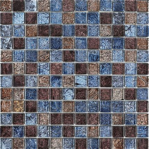 mosaic glass tile backsplash glass mosaic tiles blacksplash mosaic tile