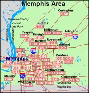 Memphis Zip Code Map by Memphis Tn Zip Code Memphis Wiring Diagram And Circuit