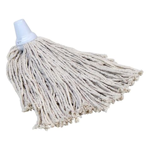 quickie mop refills cotton deck mop refill 2411zqk the home depot