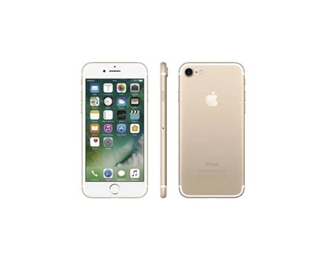 Apple Iphone 7 32 Gb Smartphone Gold microquinto informatica telefonia smartphone 4 7 quot apple apple iphone 7 32 gb gold