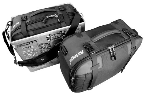 Bag Ks kriega ks 40 pannier bag revzilla