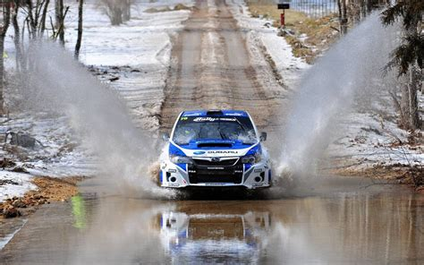 subaru rally snow subaru rally wallpaper snow image 426