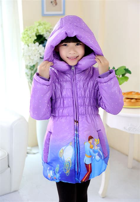 Dress Winter Elsa Frozen With Coat frozen elsa princess snowsuit slim lined
