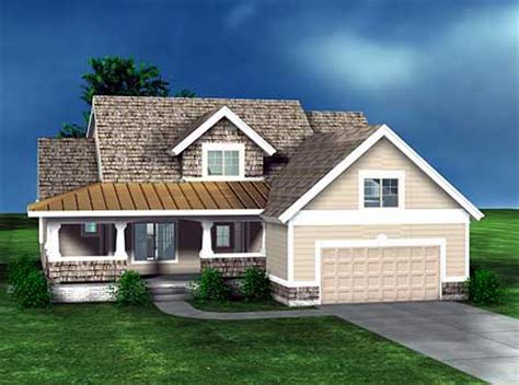 l shaped house with porch plan w5035cz shingled front with l shaped porch e