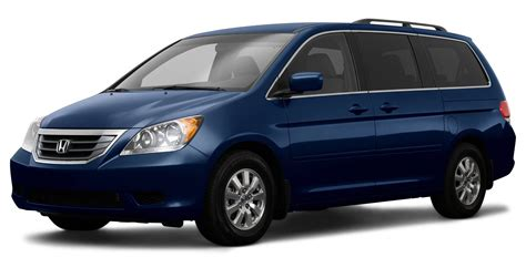 2009 Honda Odyssey Review by 2009 Honda Odyssey Reviews Images And Specs
