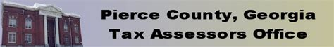 County Tax Assessor S Office by County Tax Assessor S Office