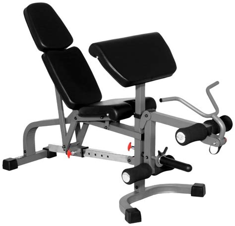 is decline bench important xmark xm 4419 fid weight bench review