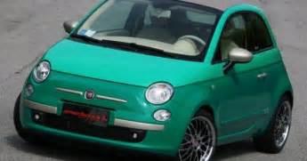 Teal Fiat 500 Teal Fiat 500 Want It Vespas Fiats Etc