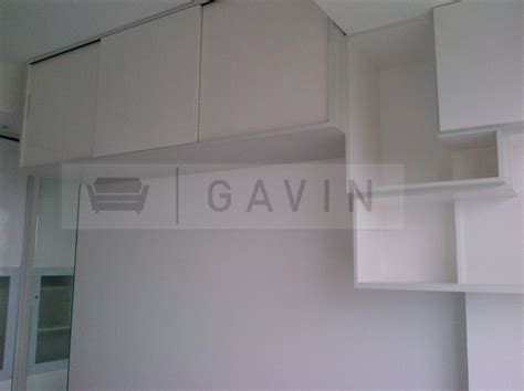 Rak Tv Kamar interior kamar apartemen belmont kebon jeruk kitchen set