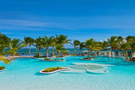 best vacation beaches 10 best all inclusive caribbean family resorts for 2019