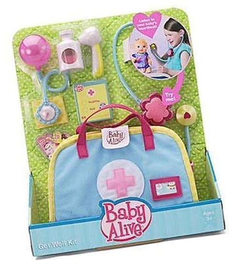 baby alive stuff collection on ebay