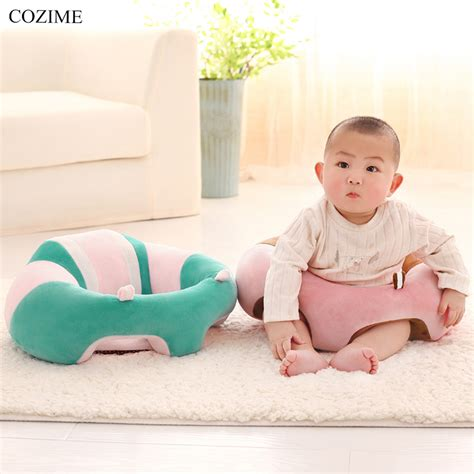baby support sofa chair aliexpress buy cozime infant baby support seat