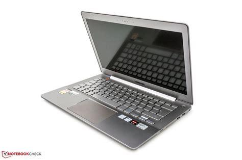 samsung 7 series review samsung series 7 ultra 730u3e s04de ultrabook notebookcheck net reviews