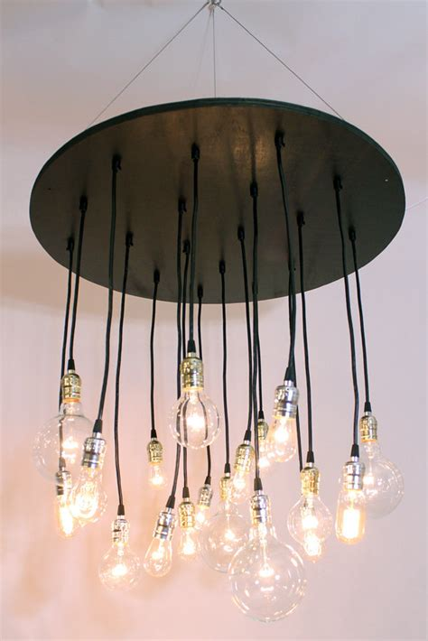 unique handmade pendant light designs