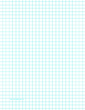 Square Scraft 100x100 Cm 5 printable graph paper with three lines per inch on letter