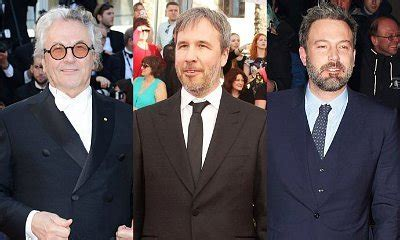 george miller and denis villeneuve join contenders to