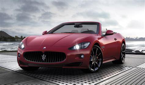 Maserati Granturismo Convertible Sport by 2012 Maserati Granturismo Convertible Sport 2011 Geneva