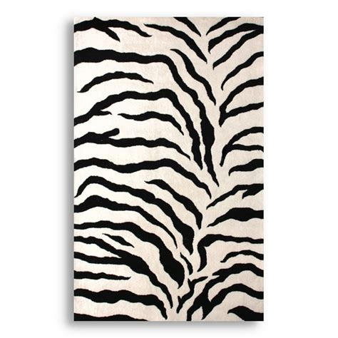 animal print throw rugs 30 best zebra print area rug images on zebras zebra rugs and animal prints