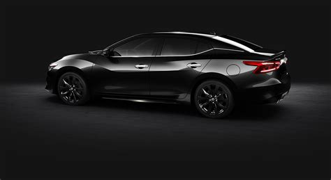nissan maxima midnight edition black all black 2017 nissan maxima sr midnight edition edition