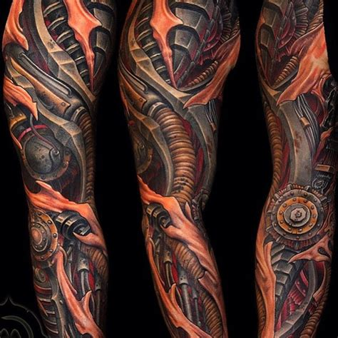biomechanik tattoo unterarm 1001 ideen und ispirationen f 252 r ein cooles biomechanik