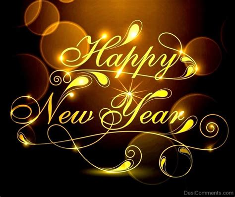 Happy New Year by Happy New Year Image Desicomments