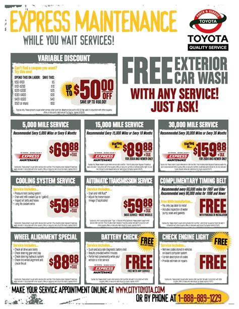 Lia Toyota Service Coupons Toyota Service Department Ny Toyota Dealer Near Albany
