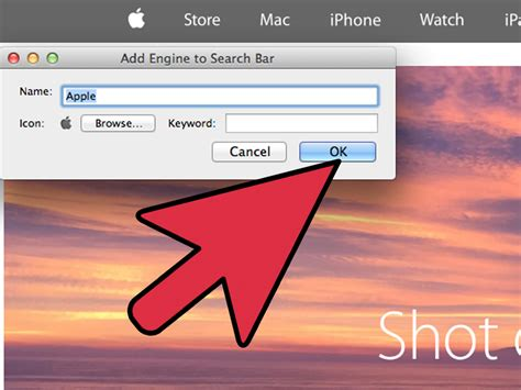 Add Search To Firefox Address Bar How To Add A Custom Search Engine To Firefox S Search Bar Windows Version