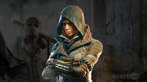 aa creed ubisoft unveils assassin s creed syndicate