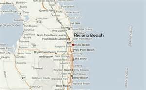 riviera location guide