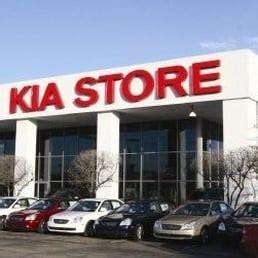 Kia Store The Kia Store Car Dealers 5325 Hwy Louisville