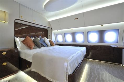air force one bedroom inside airbus a320 head of state carrying prince charles