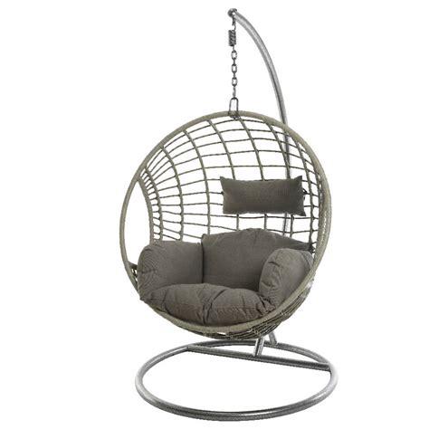 Indoor outdoor hanging chair by ella james notonthehighstreet com